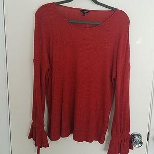 Lucky Brand Sweater Top